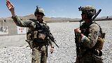 حلف الأطلسي يعلن مقتل جنديين أمريكيين في أفغانستان