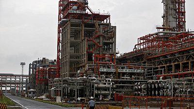 واردات الهند من البنزين في يوليو تسجل أعلى مستوى في 8 أعوام على الأقل