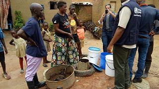 Alors que les risques d'épidémies augmentent, les ministres africains de la santé s'accordent sur une nouvelle stratégie d'intervention