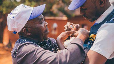 L'Afrique se dirige aujourd'hui vers le dernier kilomètre pour s'affranchir de la poliomyélite sauvage