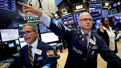 بورصة وول ستريت تصعد بفضل أرباح إيجابية لشركات التجزئة