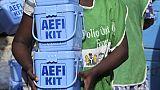إنجاز نيجيريا يقرب أفريقيا من إعلان القضاء على شلل الأطفال