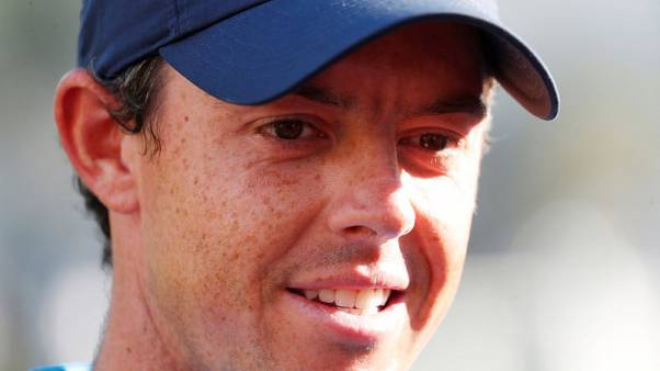 McIlroy questions staggered scoring at Tour Championship