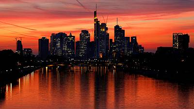 Increased external risks fuel German business uncertainty - ministry