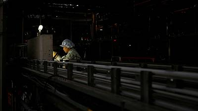 Japan August manufacturing shrinks for fourth month as export orders fall - flash PMI