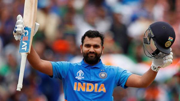 Play Rohit as test opener, Ganguly tells India