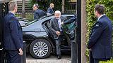 وزير خارجية إيران: لن نبدأ حربا في الخليج لكننا سندافع عن أنفسنا