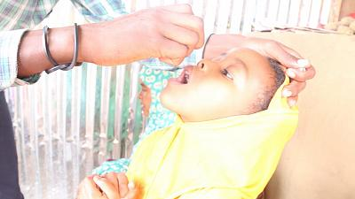 Countries launch synchronized cross border campaign to fight against polio: Somali region of Ethiopia alone to vaccinate over half million under 5 children
