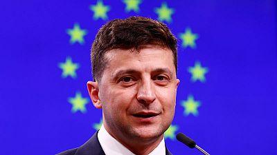 Ukraine, EU oppose Trump's suggestion of readmitting Russia to G7