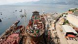 Croatia gives state guarantee to keep shipyard afloat
