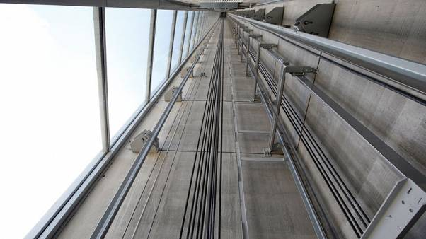 Several PE funds interested in Thyssenkrupp elevators division - report