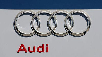 Audi to join Mercedes, BMW development alliance - paper