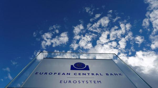 Euro zone banks to get more time to cover bad loans as ECB eases rules