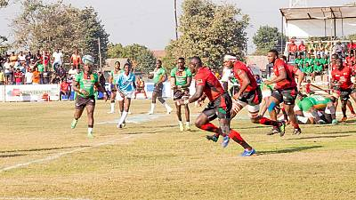 Rugby: Seven Changes To Kenya Simbas Side Facing Zambia On Saturday 24th August