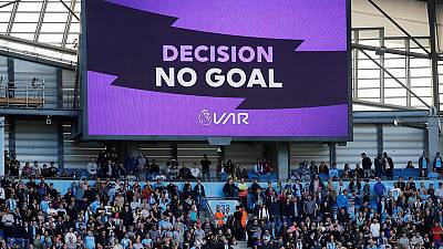 IFAB tell Premier League to get in line on VAR usage