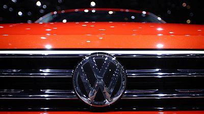Volkswagen not interested in buying Tesla stake