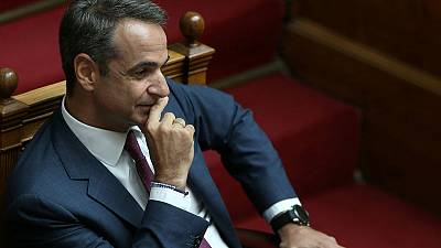 رئيس وزراء اليونان: الناقلة الإيرانية ليست في طريقها لليونان
