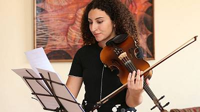 From checkpoint to counterpoint: on tour with the Palestine Youth Orchestra