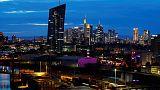 محضر: المركزي الأوروبي يتطلع لحزمة تحفيز في ظل مؤشرات على نمو أضعف