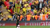 Watford's Deeney ruled out for 'several weeks' after knee surgery