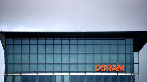 Restructuring at Osram will include job cuts - AMS