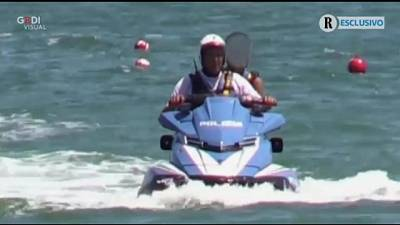 Salvini jr su moto d'acqua, fascicolo Pm