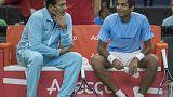 ITF postpones India-Pakistan Davis Cup tie to November