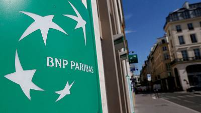 BNP Paribas to cut 500 jobs at securities services arm in France