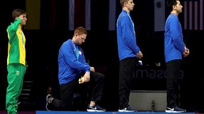 Usoc ad atleti, niente gesti politici