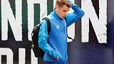 Everton's Digne, Baines fit for trip to Villa