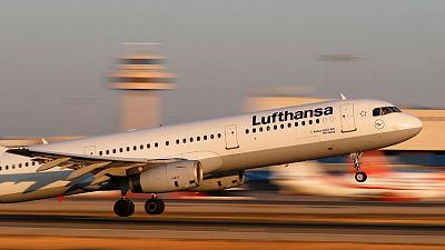 Lufthansa discussing code-sharing deal with Condor - sources
