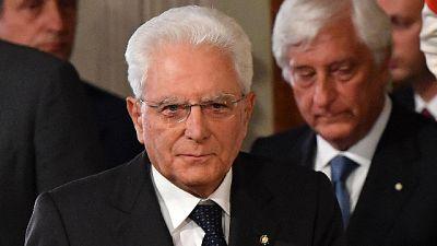 Mattarella, martedì nuove consultazioni