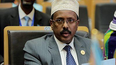 الرئيس الصومالي يغير القادة الأمنيين ويعين بديلا لرئيس بلدية مقديشو