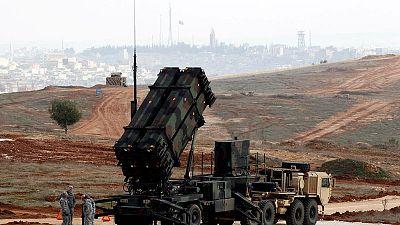 مسؤول أمريكي: عرض أمريكا بيع نظام باتريوت لتركيا انتهى