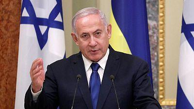 نتنياهو يلمح إلى ضلوع إسرائيل في هجمات ضد أهداف مرتبطة بإيران في العراق