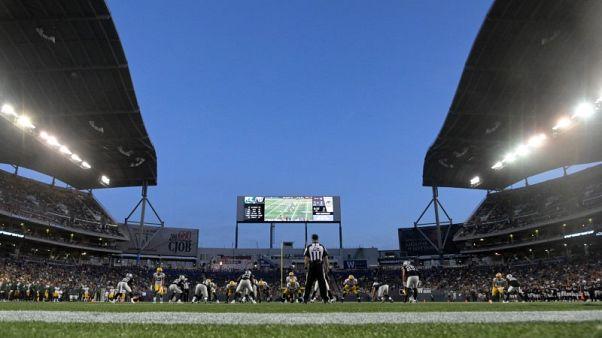 Ticket demand for international NFL games surge