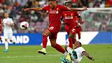 Oxlade-Chamberlain signs new long-term Liverpool deal