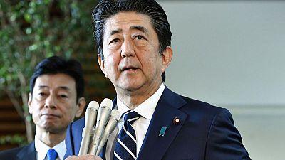 آبي يدعو كوريا الجنوبية للوفاء بوعودها وإعادة بناء الثقة