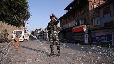 Key hospitals in Indian Kashmir treat more than 150 tear gas, pellet injuries