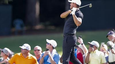 FedEx Cup, Koepka e Thomas in vetta