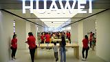 Huawei says U.S. curbs to cut smartphone unit's revenue by over $10 billion