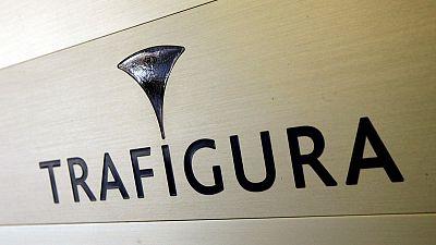 Trafigura takes stake in Frontline in $675 million tanker deal