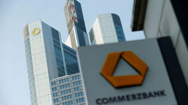 Commerzbank discussing more job cuts - newspaper