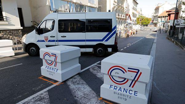 Major fashion companies to make G7 pledge to help environment