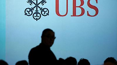 UBS taps BoE adviser van Steenis for sustainable finance, IR roles
