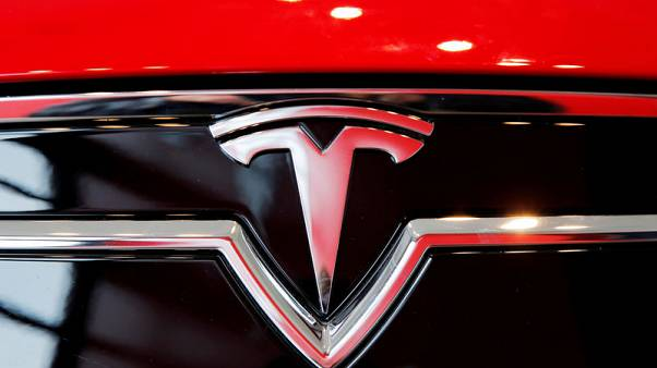 Tesla in advanced talks with LG Chem on battery supply in China - source