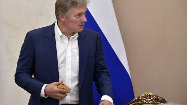 Kremlin: Putin held Security Council meeting to discuss U.S. missile test