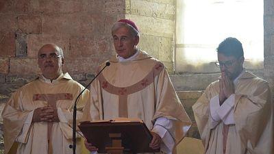 Vescovo Norcia, sfollati 'come' migranti