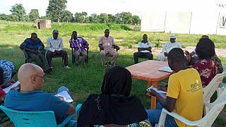 Innovative Inclusive Approach to Strengthen Community Cohesion in Chad