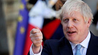 بريطانيا لن تغير على الأرجح موقفها من الاتفاق الإيراني في اجتماع السبع